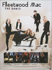 Cover Fleetwood Mac - The Dance [DVD]
